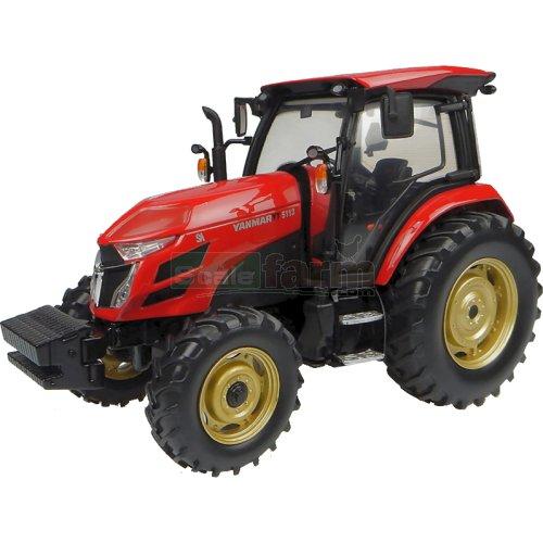 Universal Tractor Wheel Weights : Universal hobbies yanmar yt tractor