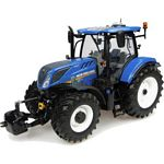 New Holland T7.225 Tractor (2015) (Universal Hobbies 4893)