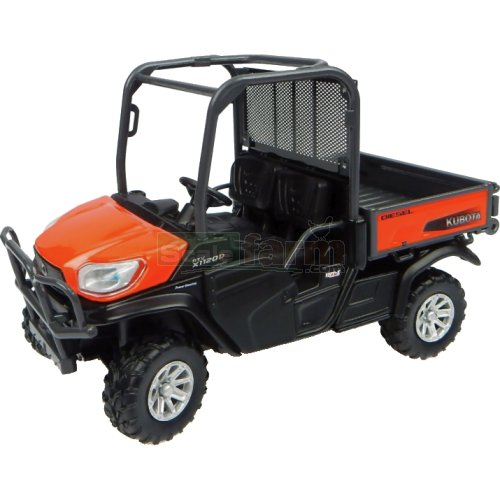 Kubota RTV X1120D 4WD Utility Vehicle (Universal Hobbies 4897)