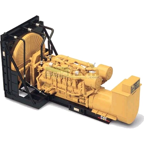 CAT 3516 Engine Generator (Norscot 55100)