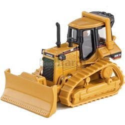 CAT D5M LGP Track Type Tractor - Norscot Die Cast Models - 1:87 Scale (Norscot 55108)