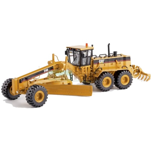 Norscot 55133 Cat 24h Motor Grader