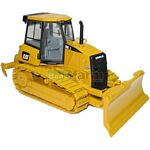 CAT D6K Bulldozer with Metal Tracks (Norscot 55192)