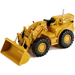 CAT 966A Traxcavator - Norscot Die Cast Models - 1:50 Scale  (Norscot 55232)