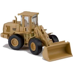 CAT Military 924G Versalink Wheel Loader - Norscot Die Cast Models - 1:50 Scale (Norscot 55250)