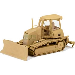 CAT Military D6K Track-Type Tractor - Norscot Die Cast Models - 1:50 Scale (Norscot 55253)