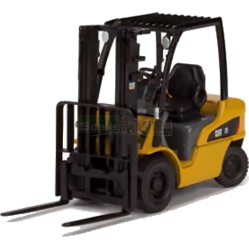 CAT DP25N Lift Truck (Norscot 55256)