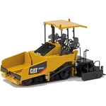 CAT AP655D Asphalt Paver with Canopy - Norscot Die Cast Models - 1:50 Scale  (Norscot 55258)