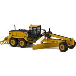 CAT 24M Motor Grader - Norscot Die Cast Models - 1:50 Scale (Norscot 55264)