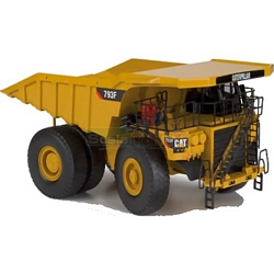 CAT 793F Mining Truck - Norscot Die Cast Models - 1:50 Scale (Norscot 55273)