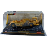 CAT 611 Scraper - Norscot Die Cast Models - 1:64 Scale  (Norscot 55303)