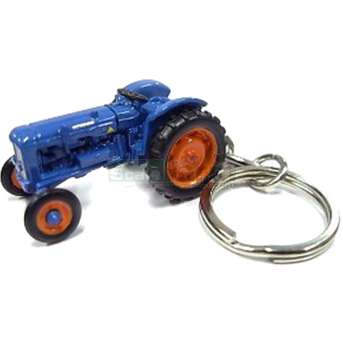 Old Ford Tractor Keys : Universal hobbies ford power major tractor keyring