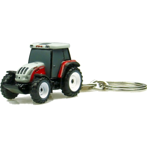 Steyr 9105 MT Tractor Keyring (Universal Hobbies 5576)