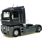 Renault Magnum 500 AE Limited Edition (Metallic Grey) - Universal Hobbies Commercial - 1:50 scale  (Universal Hobbies 5657)