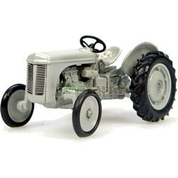 Ferguson TE-20 Vintage Tractor - Universal Hobbies Country Collection - 1:43 scale (Universal Hobbies 6001)
