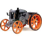 Landini Velite Vintage Tractor - Universal Hobbies Country Collection - 1:43 scale  (Universal Hobbies 6036)