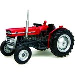 Massey Ferguson 135 Vintage Tractor - 1965 - Universal Hobbies Country Collection - 1:43 scale  (Universal Hobbies 6044)
