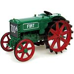 Fiat 700 A 1928 Vintage Tractor - Universal Hobbies Country Collection - 1:43 scale  (Universal Hobbies 6046)