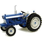 Ford 5000  - 1964 - Vintage Tractor - Universal Hobbies Country Collection - 1:43 scale  (Universal Hobbies 6050)