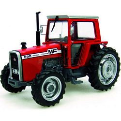 Massey Ferguson 590 Tractor - Universal Hobbies Country Collection - 1:43 scale (Universal Hobbies 6053)