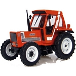 Fiat 880 DT Tractor (1975) - Universal Hobbies Country Collection - 1:43 scale  (Universal Hobbies 6058)
