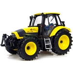 Deutz Fahr Agrotron TTV-1130 Limited Edition Tractor - Universal Hobbies Country Collection - 1:43 scale  (Universal Hobbies 6066)