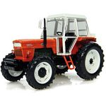 Fiat 1300DT Super Vintage Tractor - 1976 - Universal Hobbies Country Collection - 1:43 scale  (Universal Hobbies 6068)