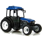 New Holland TNF 90DT Tractor (1997) - Universal Hobbies Country Collection - 1:43 scale  (Universal Hobbies 6073)