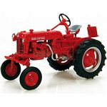 McCormick International Farmall Club - Universal Hobbies Country Collection - 1:43 scale  (Universal Hobbies 6077)