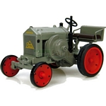 Deutz MTZ 120 Vintage Tractor (1929) - Universal Hobbies Country Collection - 1:43 scale  (Universal Hobbies 6078)