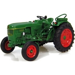 Deutz 3005 Vintage Tractor (1967) - Universal Hobbies Country Collection - 1:43 scale  (Universal Hobbies 6081)