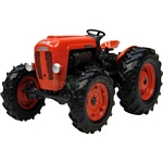 Same 360DT Vintage Tractor (1963) - Universal Hobbies Country Collection - 1:43 scale  (Universal Hobbies 6086)
