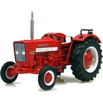 International Harvester 624 Tractor (1968) - Universal Hobbies Country Collection - 1:43 scale  (Universal Hobbies 6088)