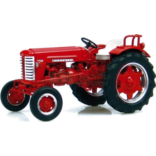 International Harvester McCormick F270 Tractor (1964) (Universal Hobbies 6089)