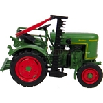 Fendt 20G Vintage Tractor (1955) - Universal Hobbies Country Collection - 1:43 scale  (Universal Hobbies 6099)