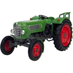 Fendt Farmer II Vintage Tractor (1961) - Universal Hobbies Country Collection - 1:43 scale  (Universal Hobbies 6100)