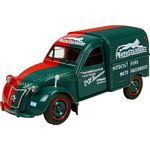 Citroen 2CV Delivery Van - Motostandard - Universal Hobbies Commercial - 1:32 scale  (Universal Hobbies 6502)
