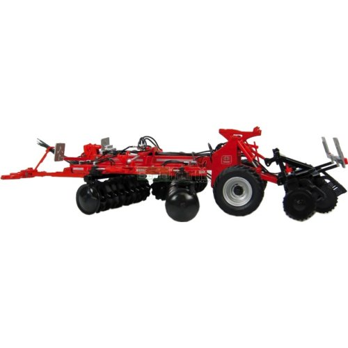 Gregoire Besson Big Pro 4M40 Disc Harrow (Universal Hobbies 68123)