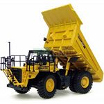 Komatsu HD605 Dumper - Universal Hobbies Commercial - 1:50 scale  (Universal Hobbies 8009)
