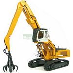 Liebherr PC 944 C Tracked Excavator - Universal Hobbies Commercial - 1:50 scale  (Universal Hobbies 8019)