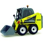 Neuson Wacker 701 Skid Steer - Universal Hobbies Construction - 1:50 scale  (Universal Hobbies 8055)