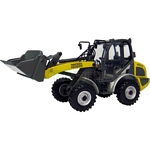Kramer 850 AWS Wheel Loader with 4 in 1 bucket - Universal Hobbies Construction - 1:50 scale  (Universal Hobbies 8071)