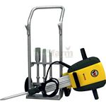 Neuson EH25 Electric Hammer  - Universal Hobbies Construction - 1:12 scale  (Universal Hobbies 8075)