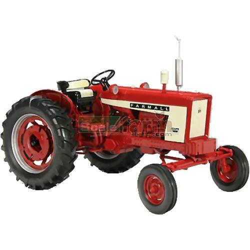 Farm Tractor Front Fenders : Speccast sp international harvester farmall wide