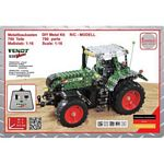 Fendt Vario 939 Radio Controlled Tractor Construction Kit (Tronico 10070)