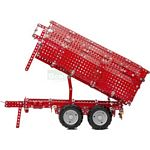 Krampe Big Body 650 Premium Tipping Trailer Construction Kit