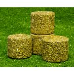 Round Bales (Set of 4)