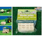 Wooden Pallets (Pack of 8)