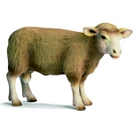 Ram - Schleich World of Nature - Farm Life  (Schleich 13266)