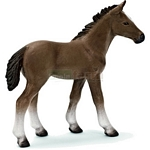 Hanoverian Foal - Schleich World of Nature - Farm Life  (Schleich 13277)